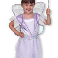 Melissa & Doug Fairy Role Play Costume Set