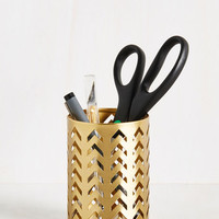High and Tidy Desk Organizer
