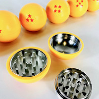 Dragon Ball Z Grinder
