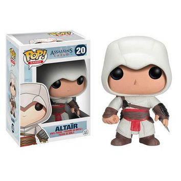 Assassin's Creed Altair Pop! Vinyl Figure