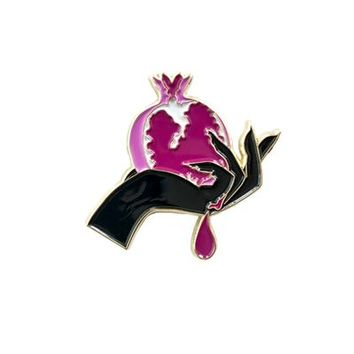 Blessed Be the Fruit Pin