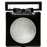 BAKED SILVER EYE SHADOW