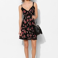 Betsey Johnson Vintage For UO Courtney Lace Dress - Urban Outfitters