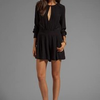 Long Sleeve Romper