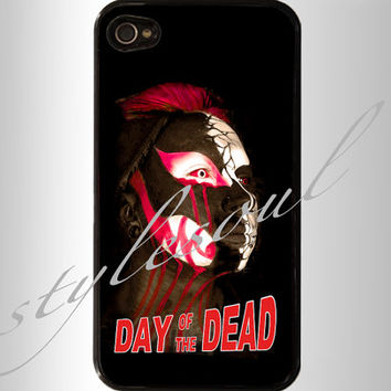 Day of the Dead female skull mask iPhone 4 Case, iPhone 4s Case, iPhone 5 case,Samsung GALAXY S III