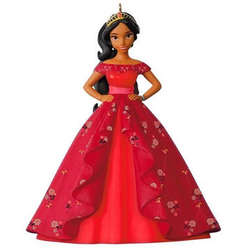Disney Princess Elena of Avalor Ornament