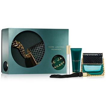 MARC JACOBS 3-Pc. Decadence Gift Set - Shop All Brands - Beauty - Macy's