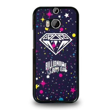 BILLIONAIRE BOYS CLUB BBC DIAMOND  HTC One M8 Case Cover