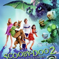 Scooby-Doo 2: Monsters Unleashed 27x40 Movie Poster (2004)
