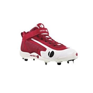 Verdero G3 Mid Metal Baseball Cleats