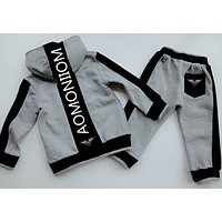 2015 Brand Newborn Baby Boy Sport Suits Sets Kids Children's Clothing Infant Clothing All For Children Clothing And Accessories