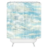 Dream Big Shower Curtain - Deny Designs®