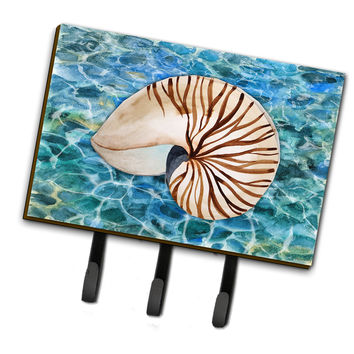 Sea Shell and Water Leash or Key Holder BB5368TH68