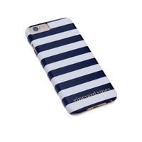 Yachting Stripe iPhone 6 Case
