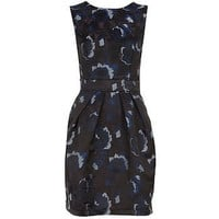 chelsea print dress by rise | notonthehighstreet.com