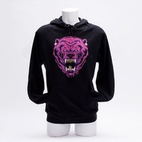 Krewella /Killin It Bear Hoodie