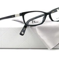 Christian Dior 3209 (807) Black, 51 mm