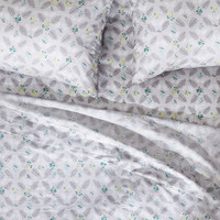 Sleep in Beauty Sheet Set in Full/Queen | Mod Retro Vintage Decor Accessories | ModCloth.com