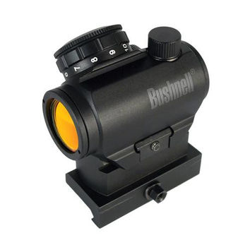 TRS-25 3 MOA Red Dot Sight w-Hi-Rise Mount - Clam Pack