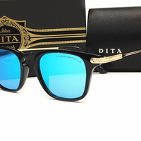 DITA Women Casual Popular Summer Sun Shades Eyeglasses Glasses Sunglasses