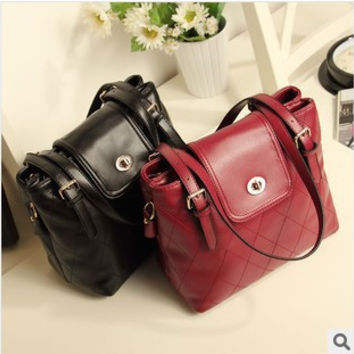 Chain One Shoulder Winter Bags [6582036103]