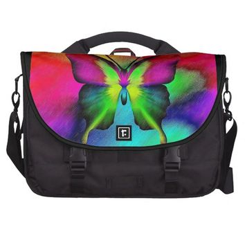 Butterfly Bag For Laptop