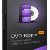 WonderFox DVD Ripper Pro 10.1 Crack with Key Latest Version