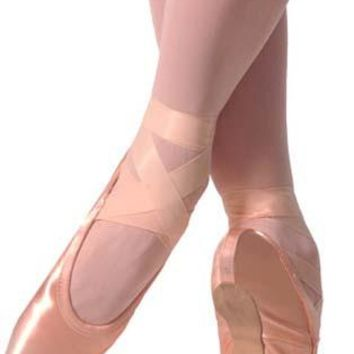 Gaynor Minden Women's Pointe Shoes
