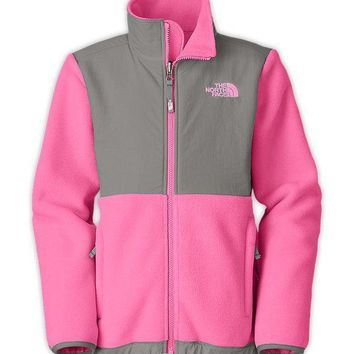 The North Face fashion girl catch fleece