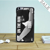 jay-z and beyonce on the run tour 2 iPhone 6 Plus iPhone 6 Case
