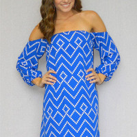 Lots of Dots Dress   Girly Girl Boutique
