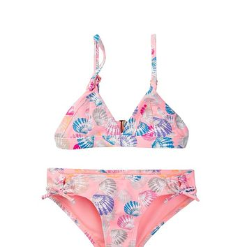 Seashell Beach Laguna Canyon Bikini (Big Girls)