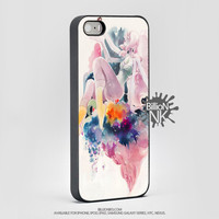 Steven Universe Opal Art Cell Phone Cases For Iphone, Ipod, Samsung Galaxy, Note, HTC, BB