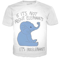 Relephant Elephants