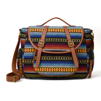 Arizona Lyla Messenger Bag