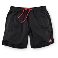 Obey Track Shorts
