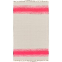 Luciana Rug, Hot Pink