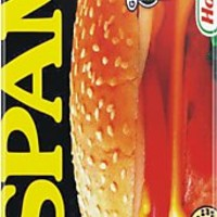 Spam iPhone Case  by OBEY ZOMBIE