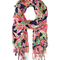 Lilly Pulitzer The Lilly Scarf