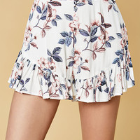 Somedays Lovin Songs Of Summer Soft Shorts at PacSun.com