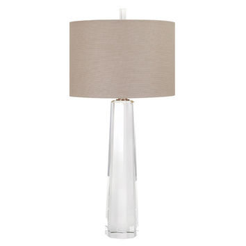 "Keystone 33"" Table Lamp"