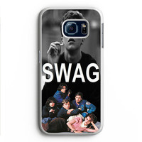 Breakfast Club Swag Samsung Galaxy S6 Edge Plus Case Aneend