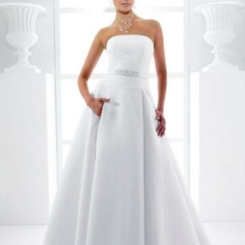 Cheap Moonlight Db1561 on sale at httpwwwhellobridalscom