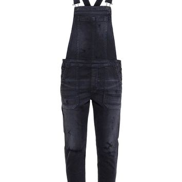 Distressed Overalls - CITIZENS OF HUMANITY