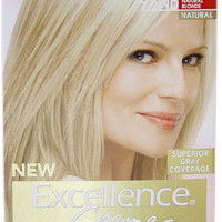 L'Oreal Paris - Excellence Creme Pro - Keratine # 9.5 NB Lightest Natural Blonde - Natural (1 Application) - 1 Units