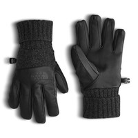 CRYOS LEATHER GLOVES | United States