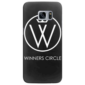 the game winners circle logo Samsung Galaxy S7 Edge