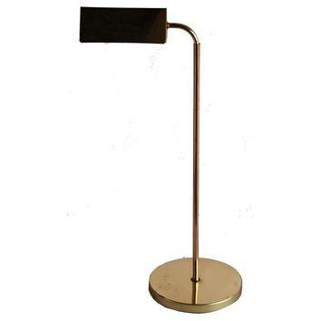 Pre-owned Mid-Century Koch and Lowy Pharmacy Lamp
