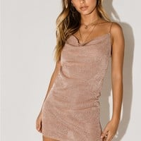 Kally Knit Mini Dress | Princess Polly