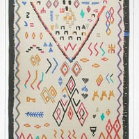 Lupita Bouche 5x7 Rug - Urban Outfitters